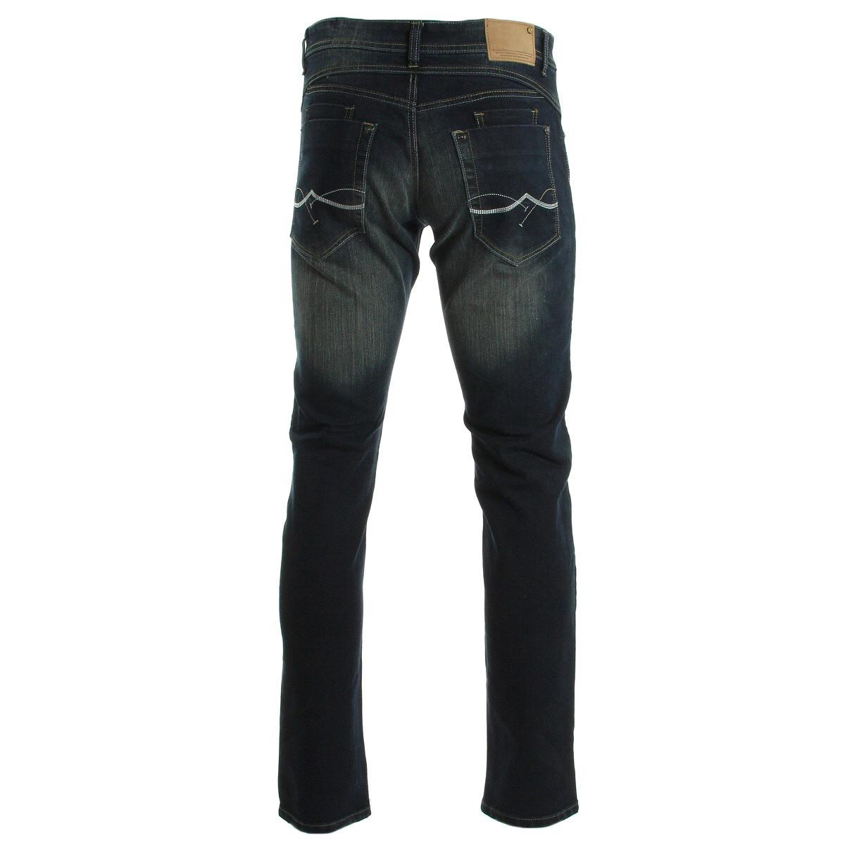 RG512 Slim Cut Dark Denim S54161, Jeans homme