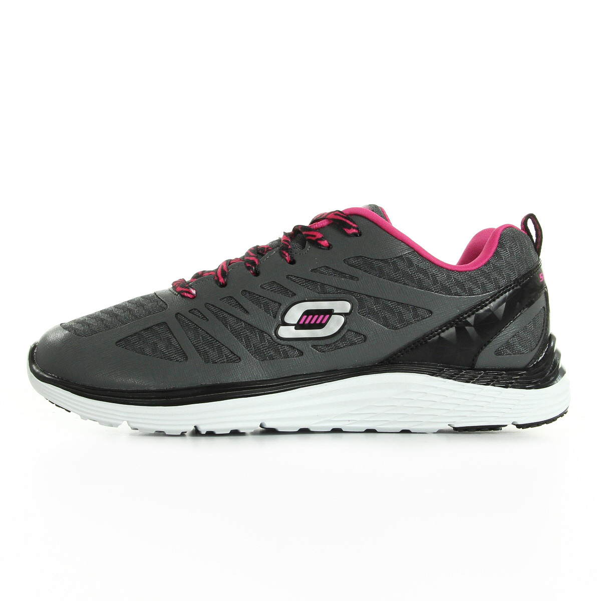 Skechers Skech Air Infinity 12137CCPK, Baskets mode femme