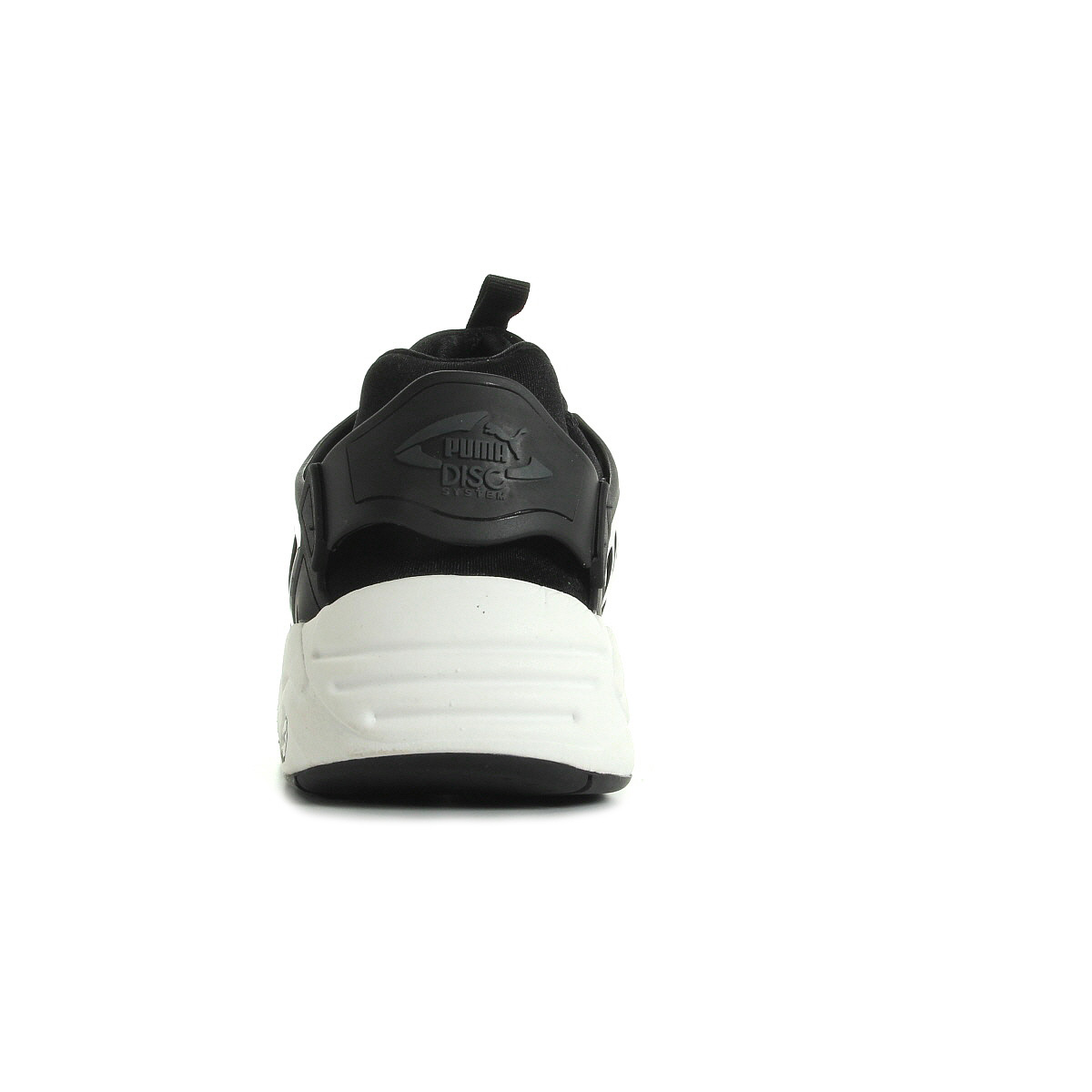Puma Disc Blaze-updated core spec 35951604, Baskets mode homme