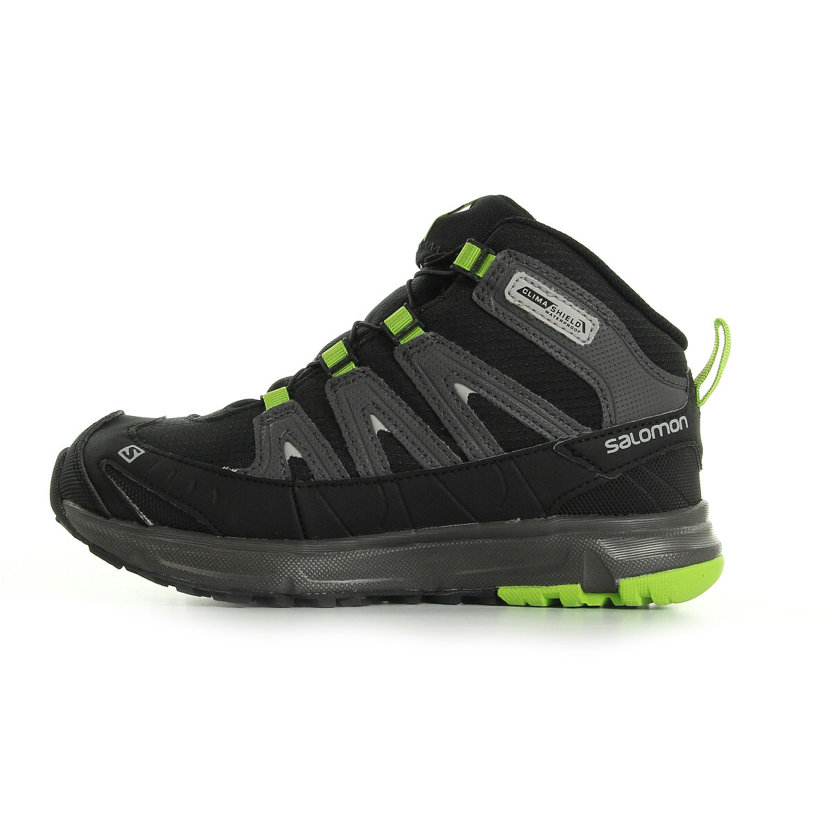 zapatos salomon trail ubaye de