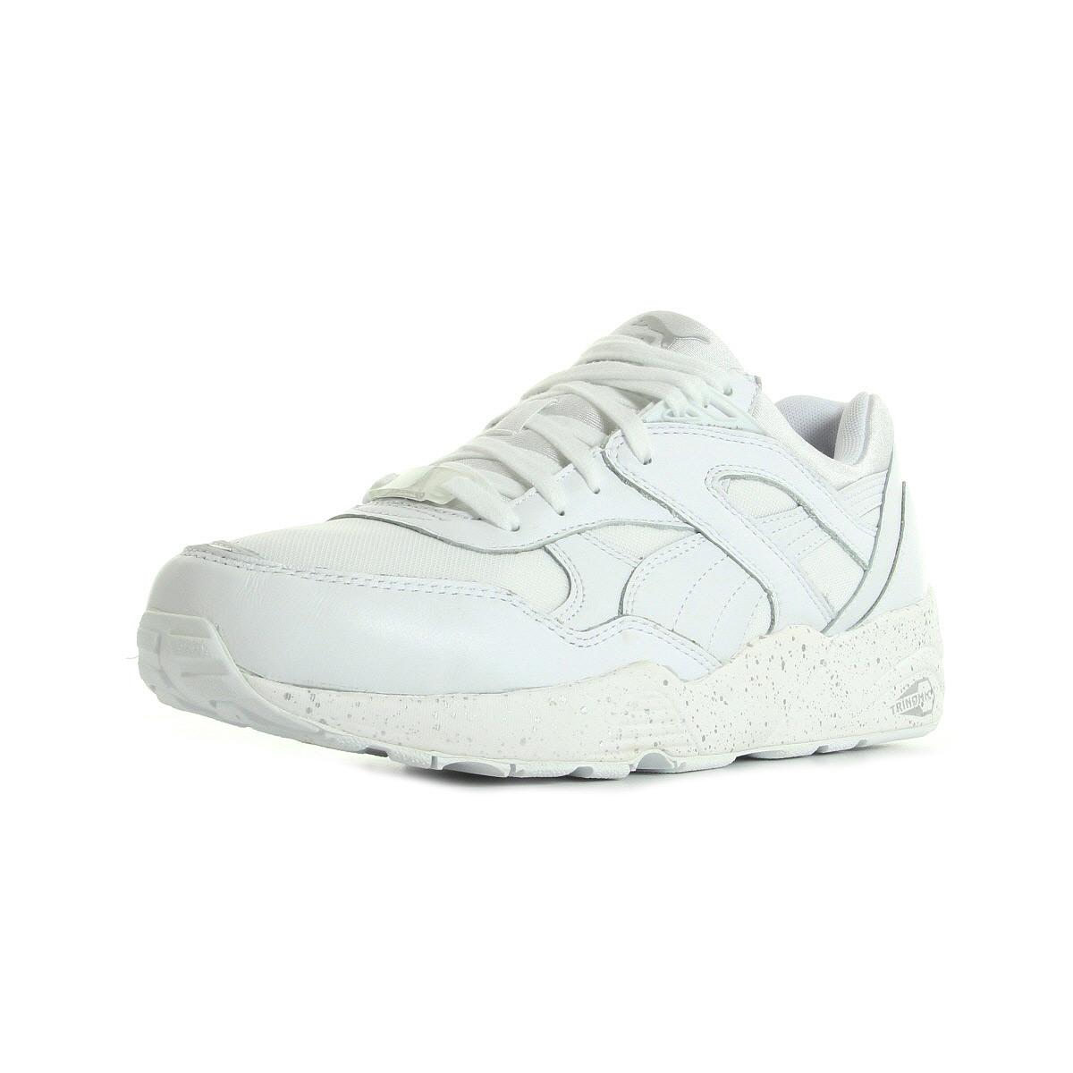 grand choix de 6b1a0 8f268 Puma R698 Speckle 36087901, Baskets mode