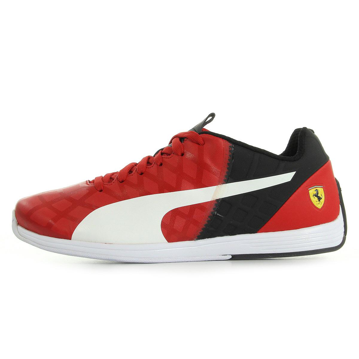 puma evospeed 1 4 sf 30555502 chaussures handball homme. Black Bedroom Furniture Sets. Home Design Ideas