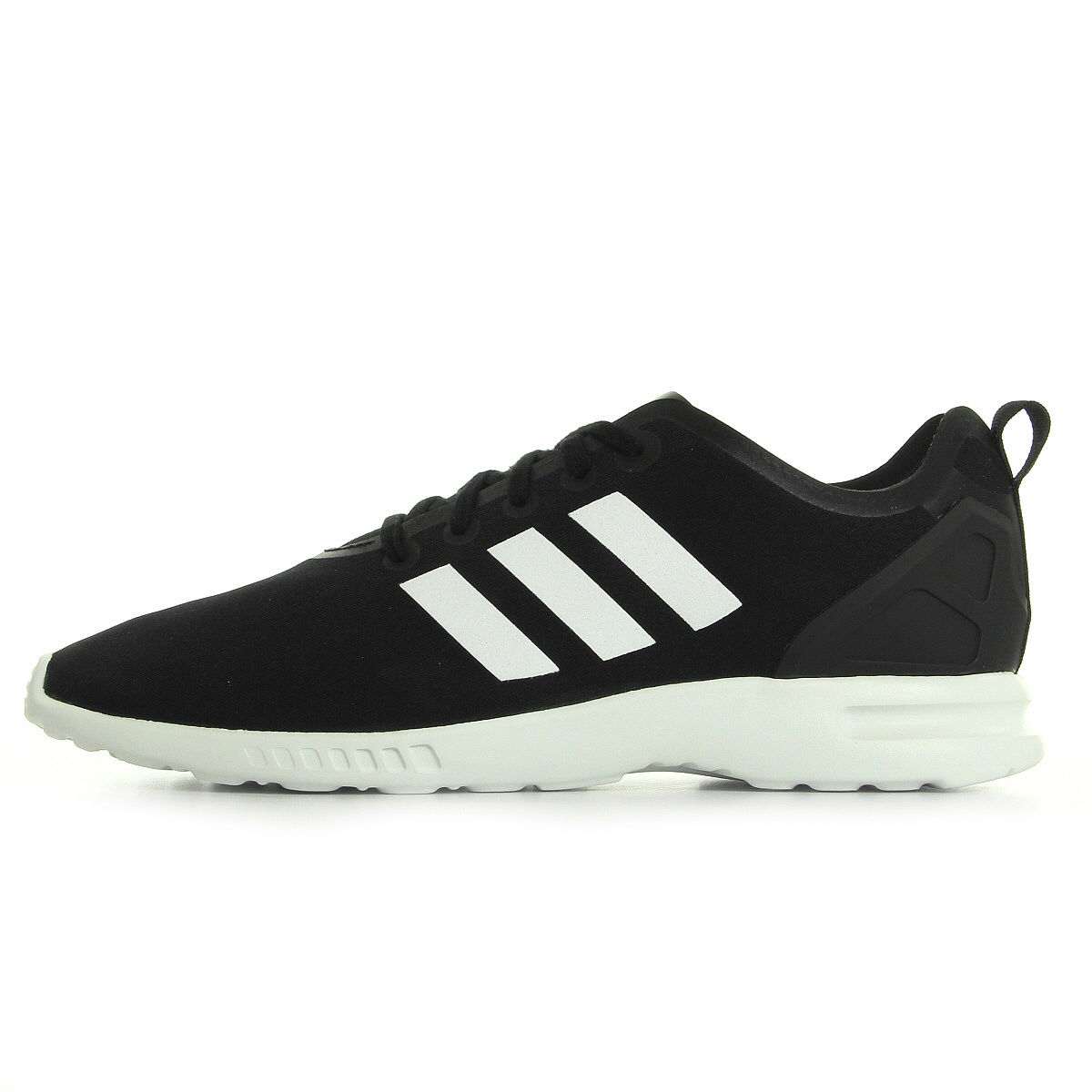 adidas ZX FLUX SMOOTH W S82884F, Baskets mode femme