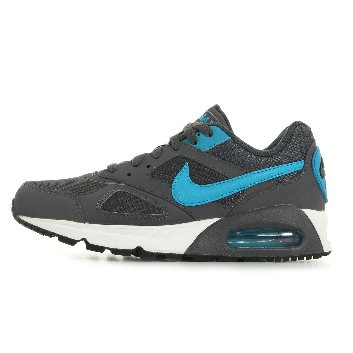 Nike Air Max Ivo 580519041, Baskets mode femme