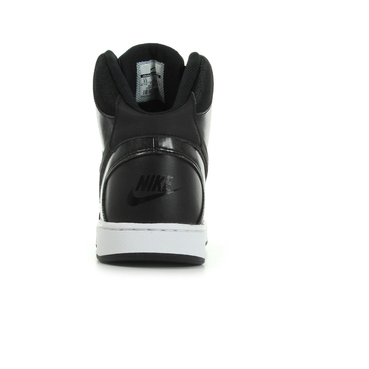 nike air max pas cher femme un - Chaussures Baskets Nike femme Wmns Son Of Force Mid taille Noir ...