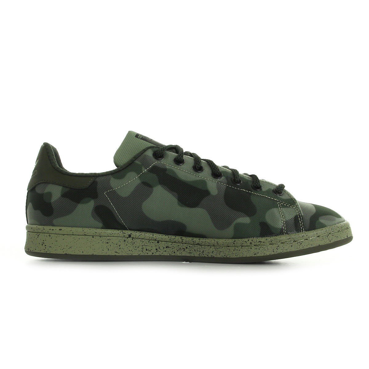 Stan Smith Kaki Militaire