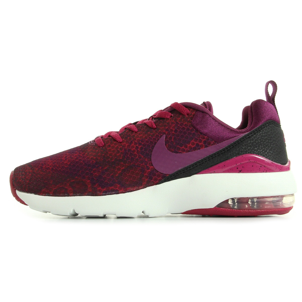 Chaussures Nike Air Max Siren rose fushia Fashion femme