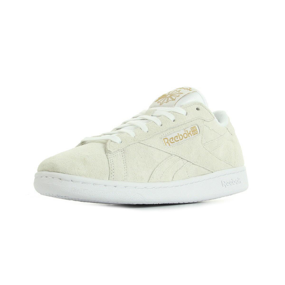 REEBOK Baskets NPC UK Perf Chaussures Homme CGKiSlJ6