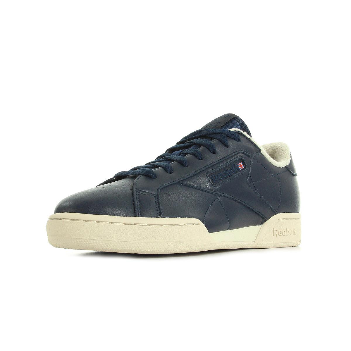 Reebok Sport Npc UK autre - Chaussures Baskets basses Homme