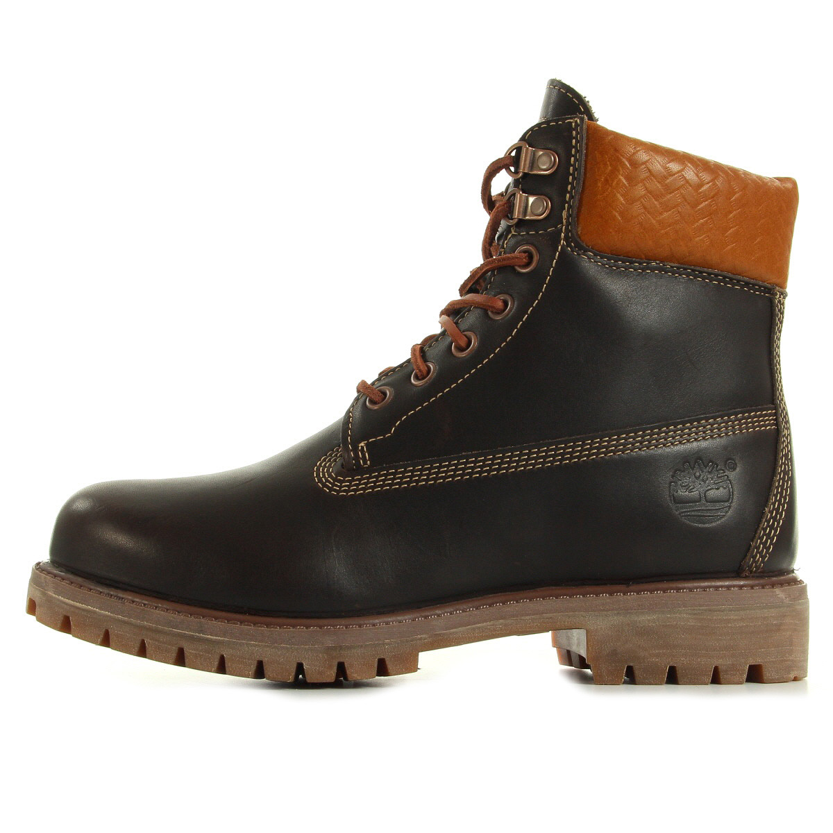 Timberland 6 IN Prem Bt C9634B, Boots homme