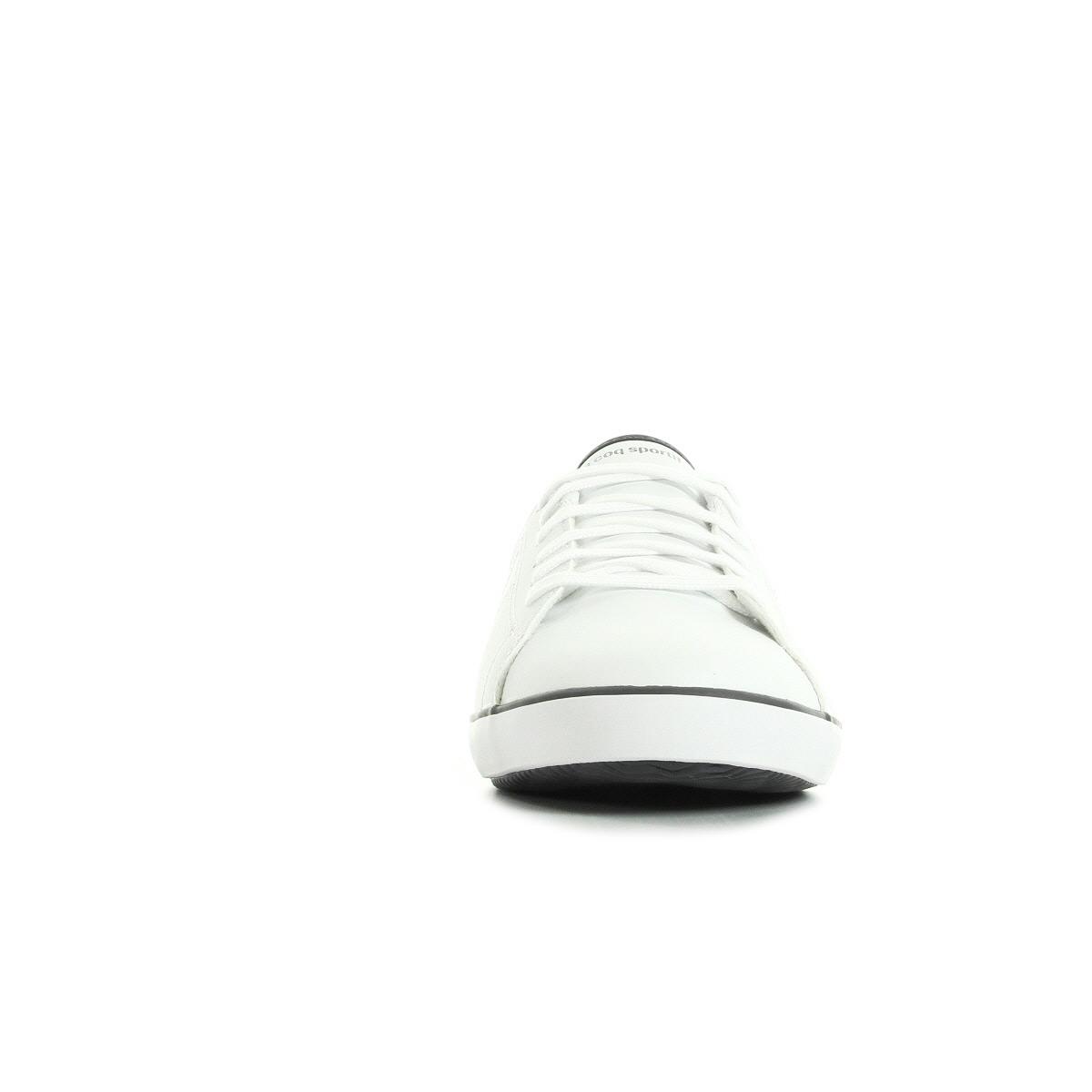 Le Coq Sportif Slimset S Lea 1610664, Baskets mode homme