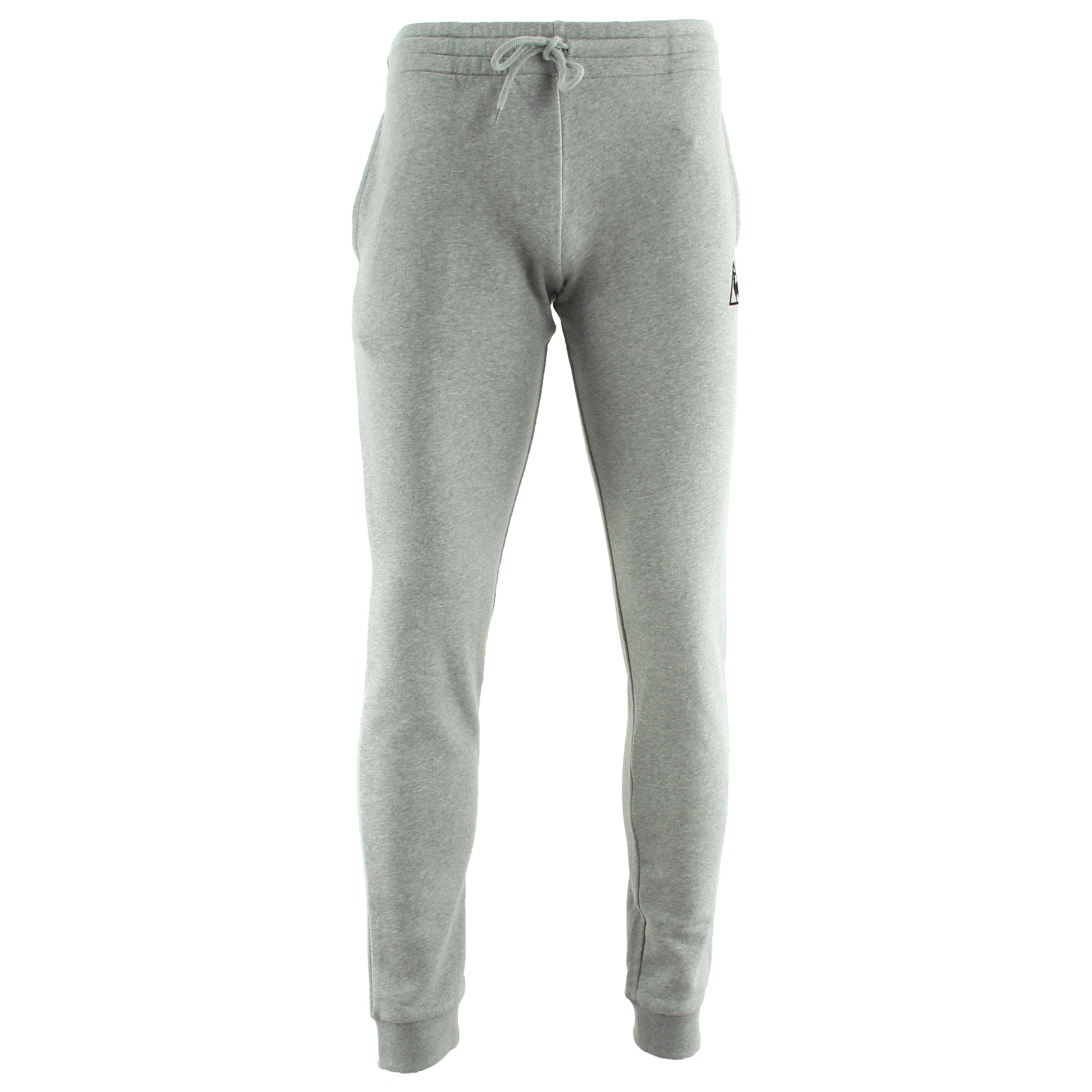 pantalon coq sportif homme or