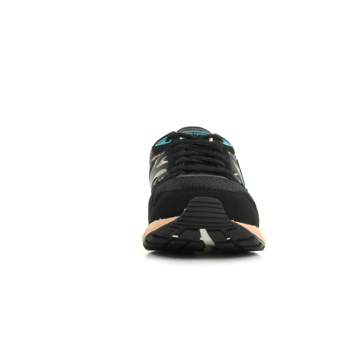 Le Coq Sportif Omega X Bird Of Paradise 1610561, Baskets mode femme