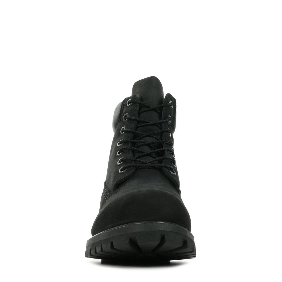 Timberland AF 6 In Prem Black C10073, Boots homme