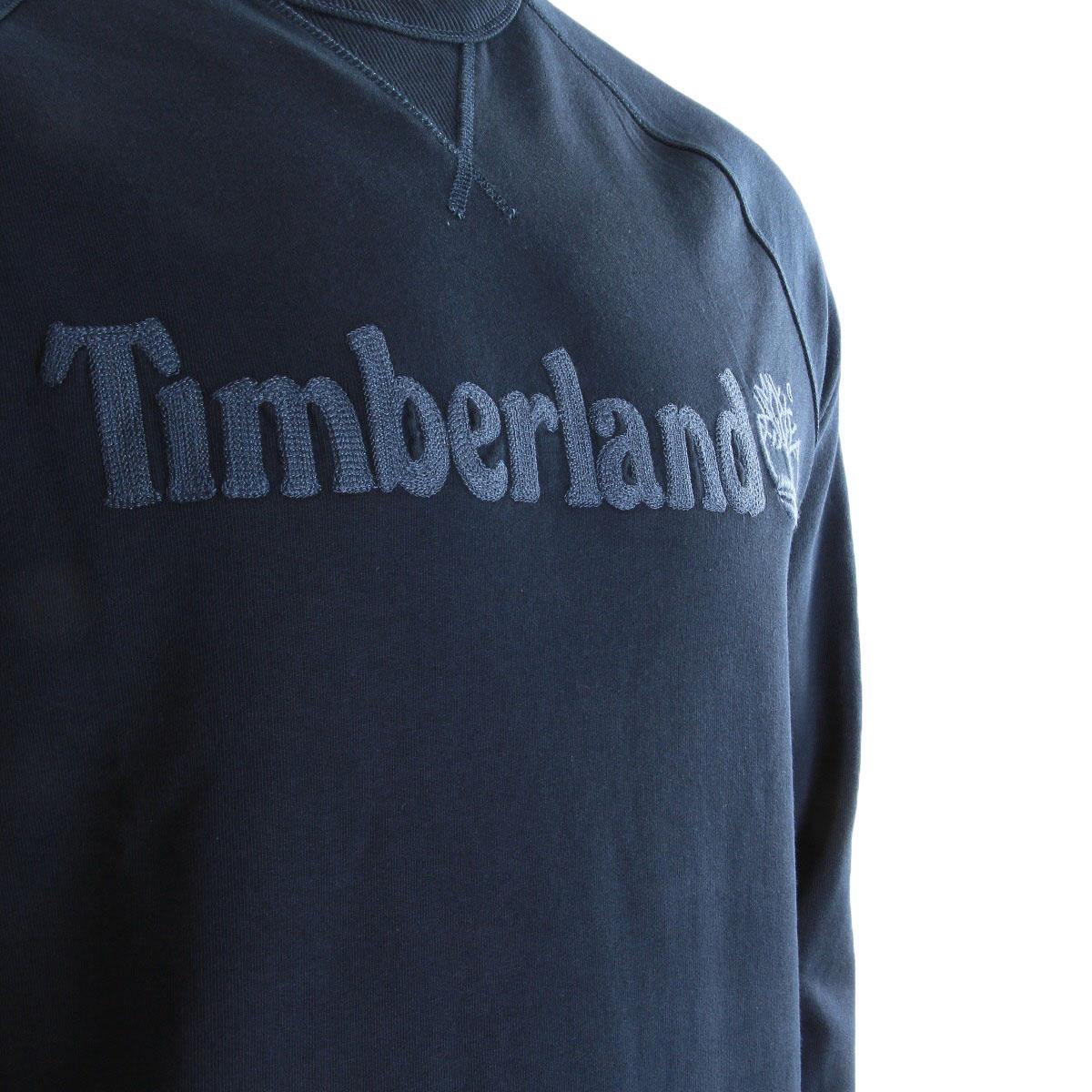 timberland pull bleu marine a151o433 pulls homme. Black Bedroom Furniture Sets. Home Design Ideas