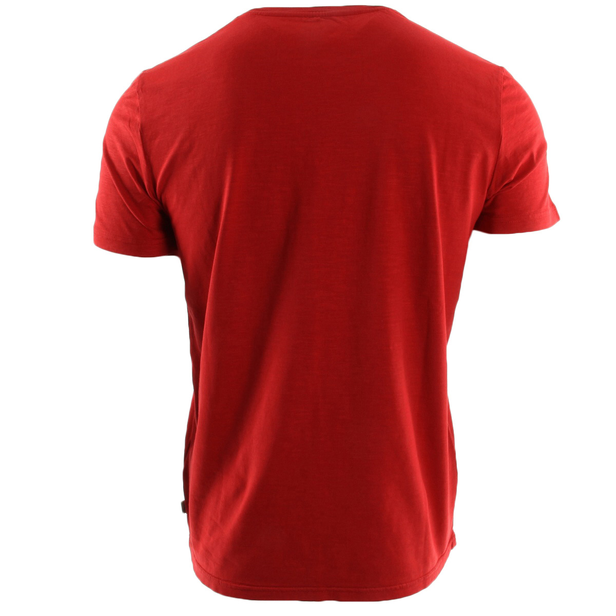 timberland tee shirt rouge a1686625 t shirts homme. Black Bedroom Furniture Sets. Home Design Ideas
