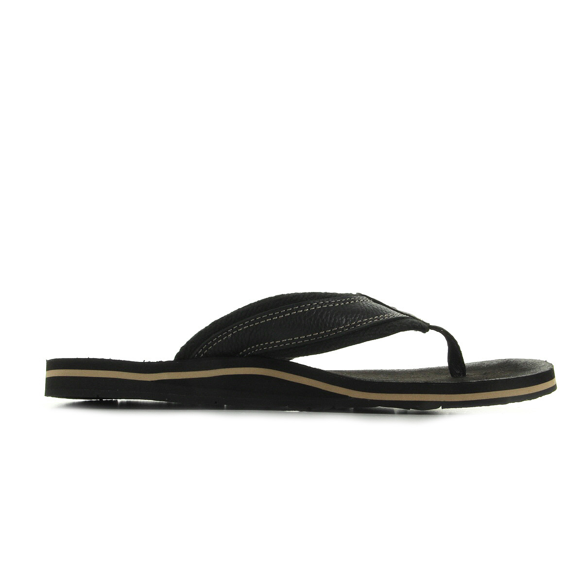 timberland sea haven flip flop black a16ig tongs homme. Black Bedroom Furniture Sets. Home Design Ideas