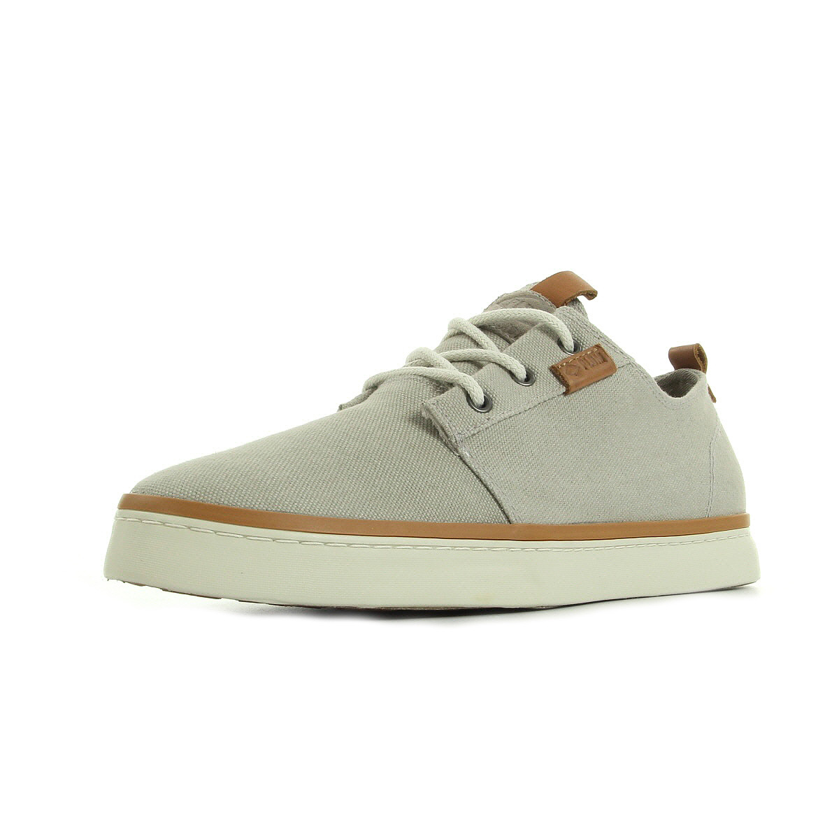 palladium free cvs taupe 74140094  baskets mode homme