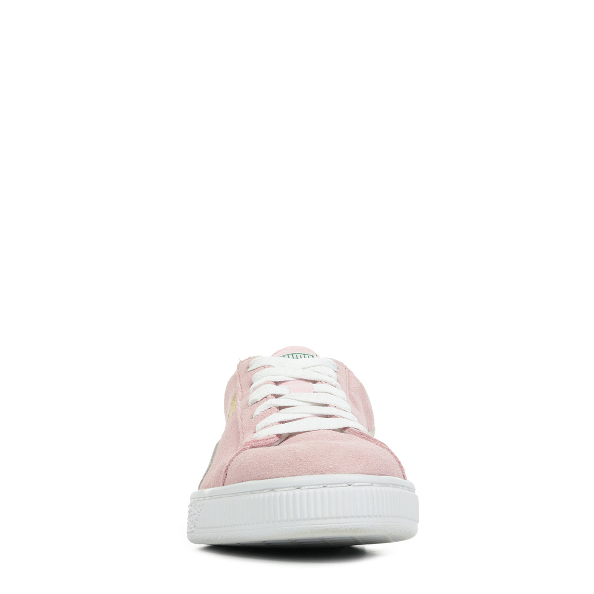 Puma Suede Jr 35511030, Baskets mode fille