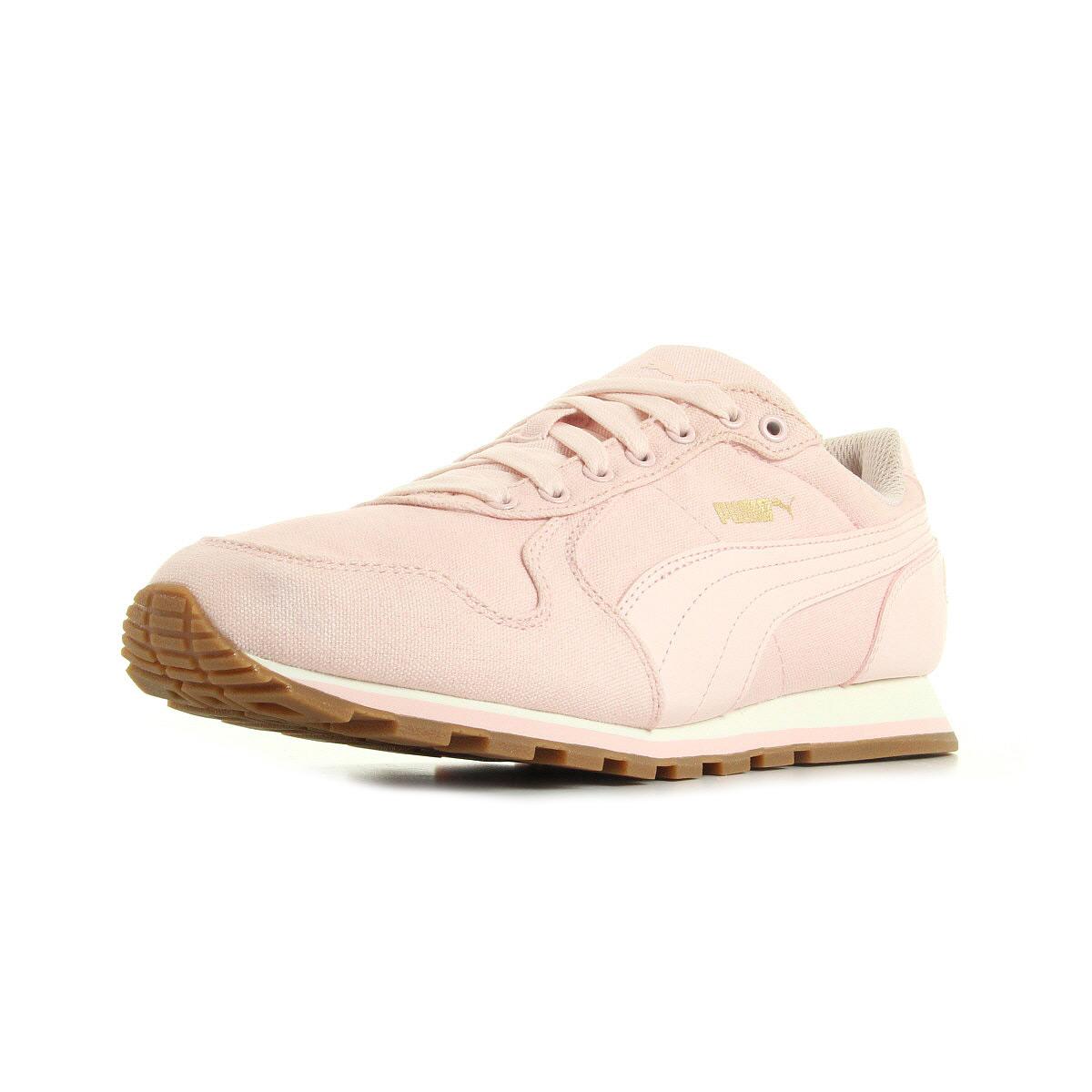 puma st runner cv 35988003  baskets mode femme