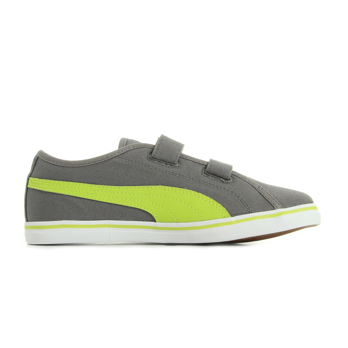 puma elsu v2 cv v kids 35985001  baskets mode gar u00e7on