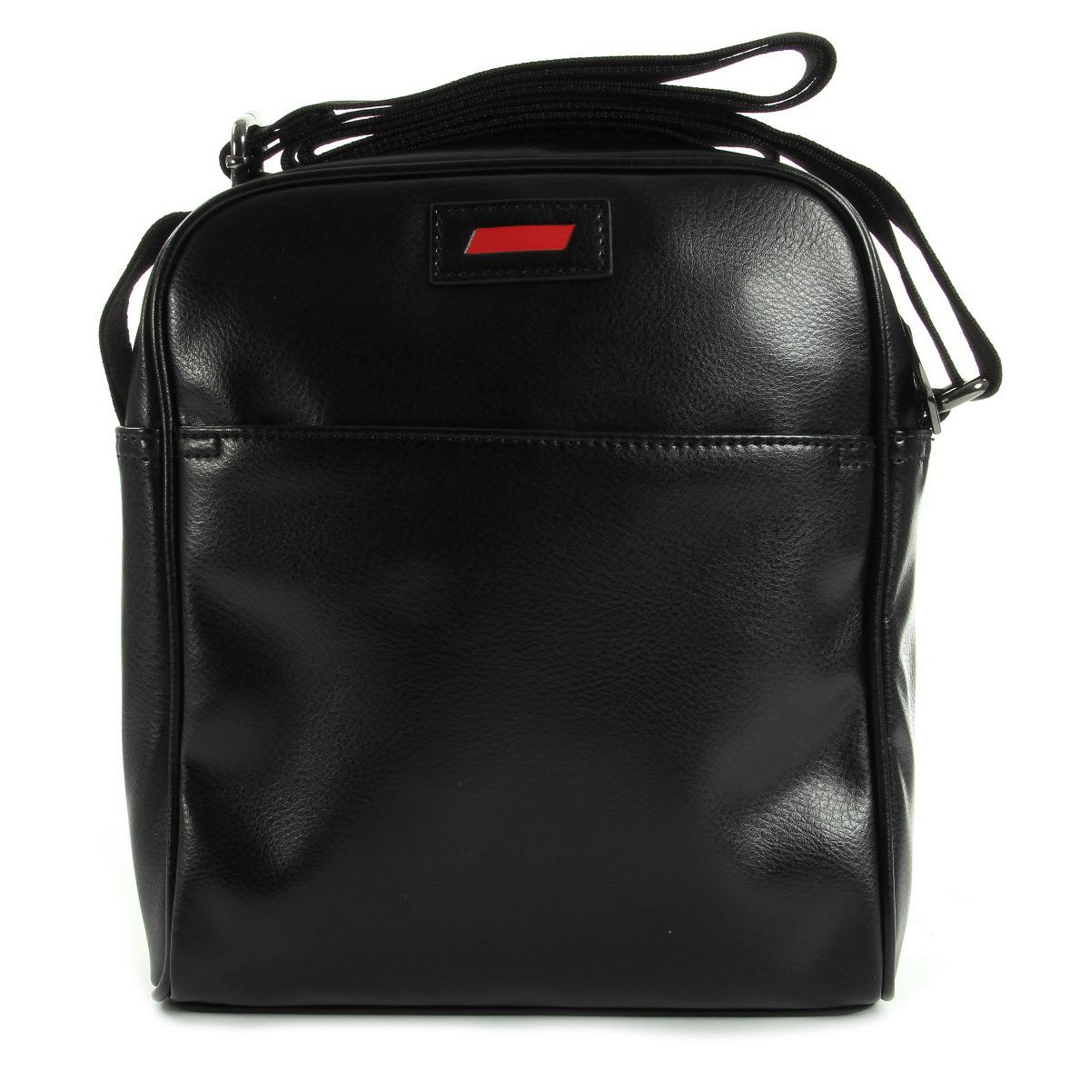 puma ferrari ls portable black 07394101 sacs bandouli re sacoches unisexe. Black Bedroom Furniture Sets. Home Design Ideas