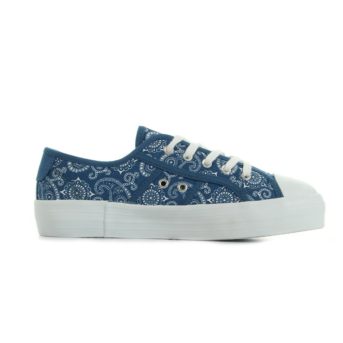 Rocket Dog Magic Danna Blue MAGICDABLUE, Baskets mode femme