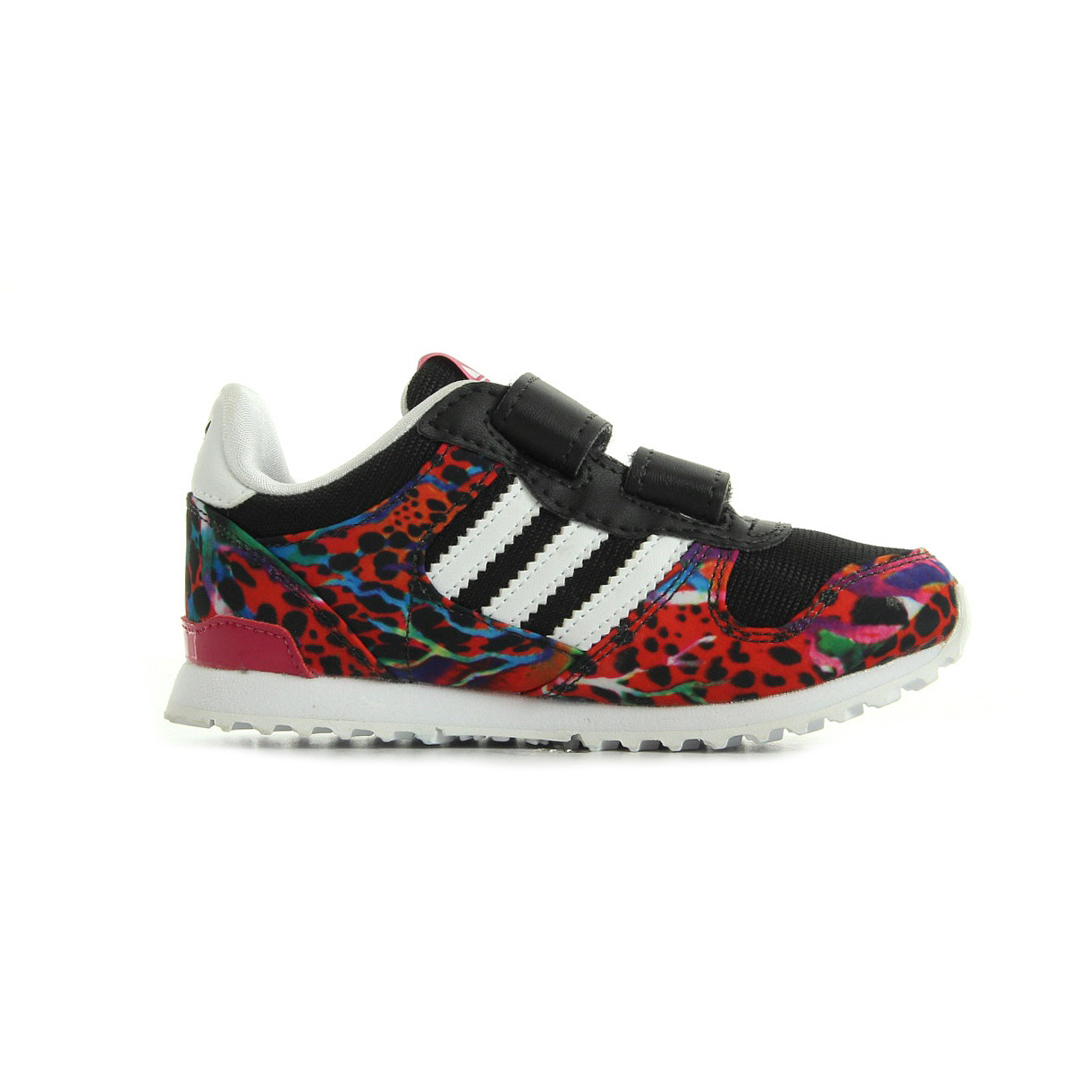schuhe adidas m dchen zx 700 cf i schwarz ebay. Black Bedroom Furniture Sets. Home Design Ideas