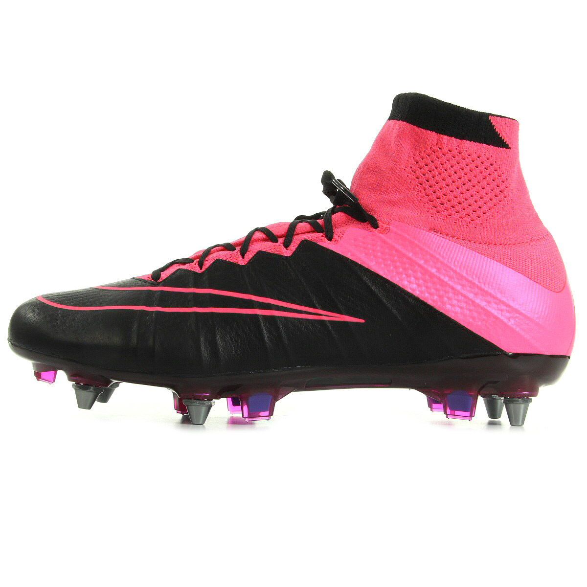 Nike Mercurial Superfly Leather SG Pro 747220006, Football homme