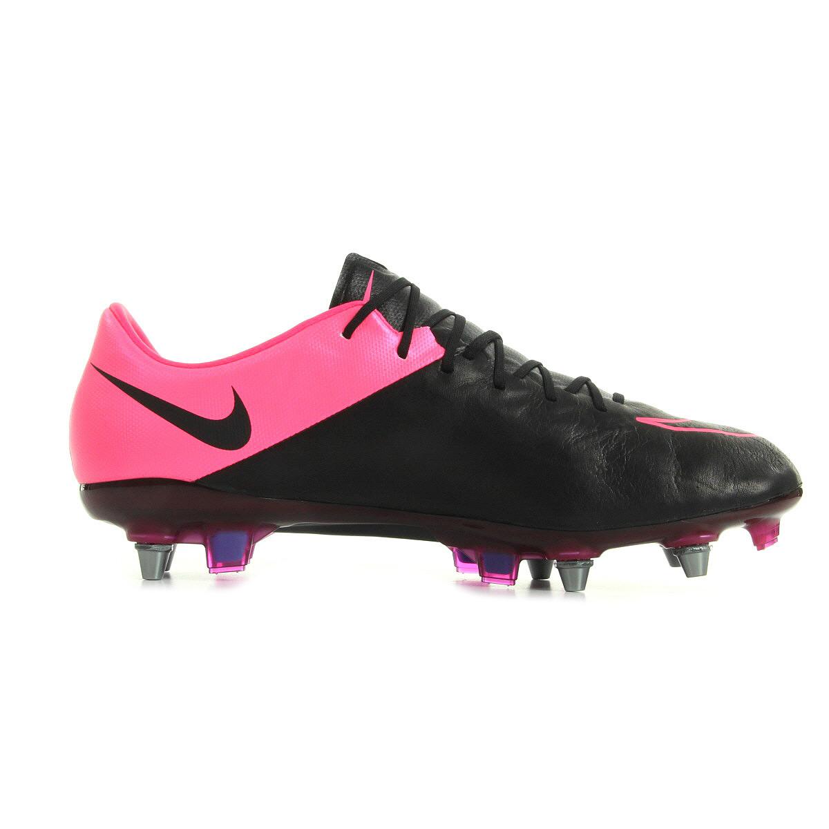 official photos dd282 6033d Nike Mercurial Vapor X Lthr SG Pro 747598006, Football homme