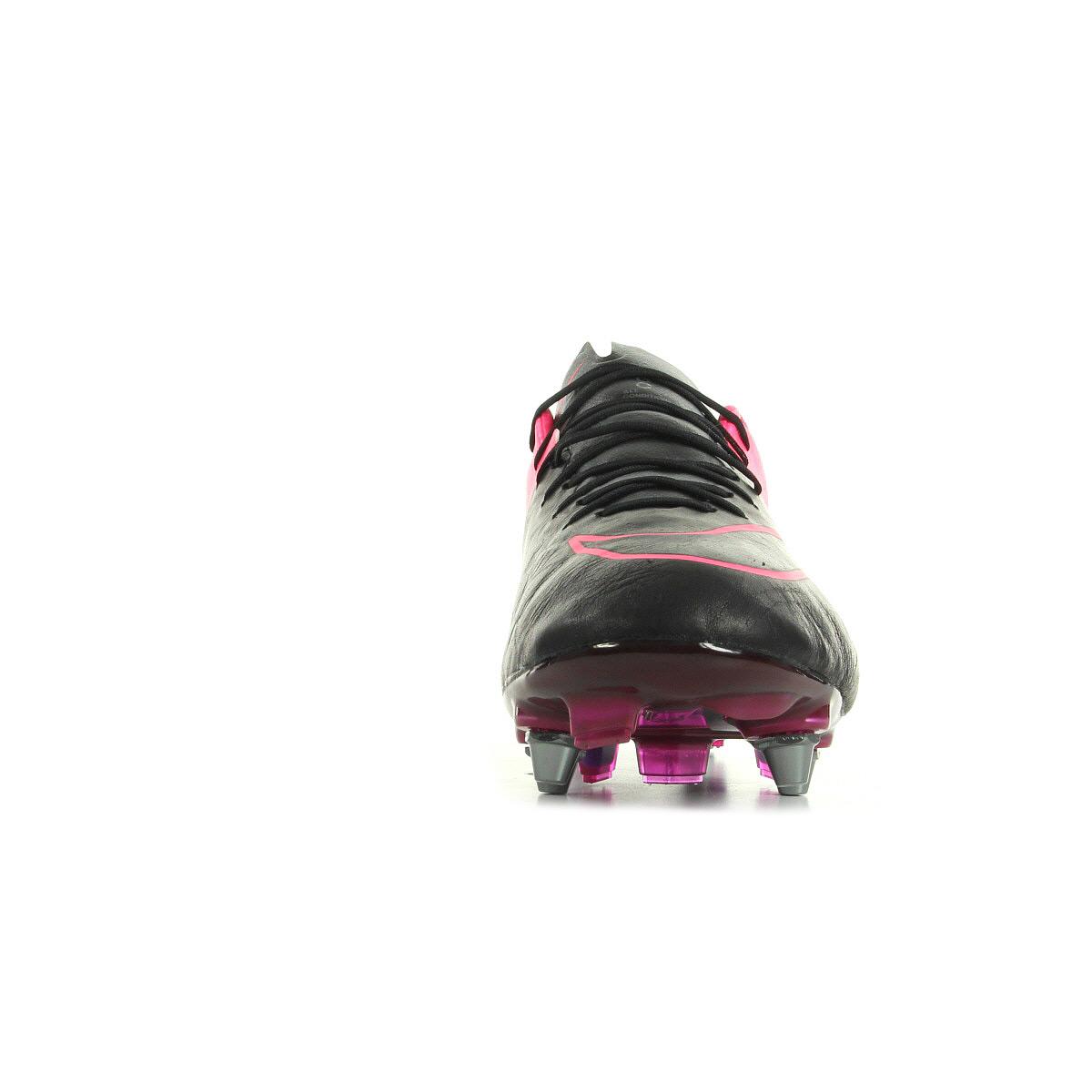 Nike Mercurial Vapor X Lthr SG Pro 747598006, Football homme