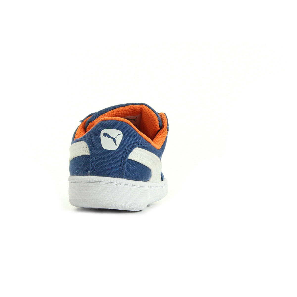 puma smash fun cv kids 36016103  baskets mode gar u00e7on