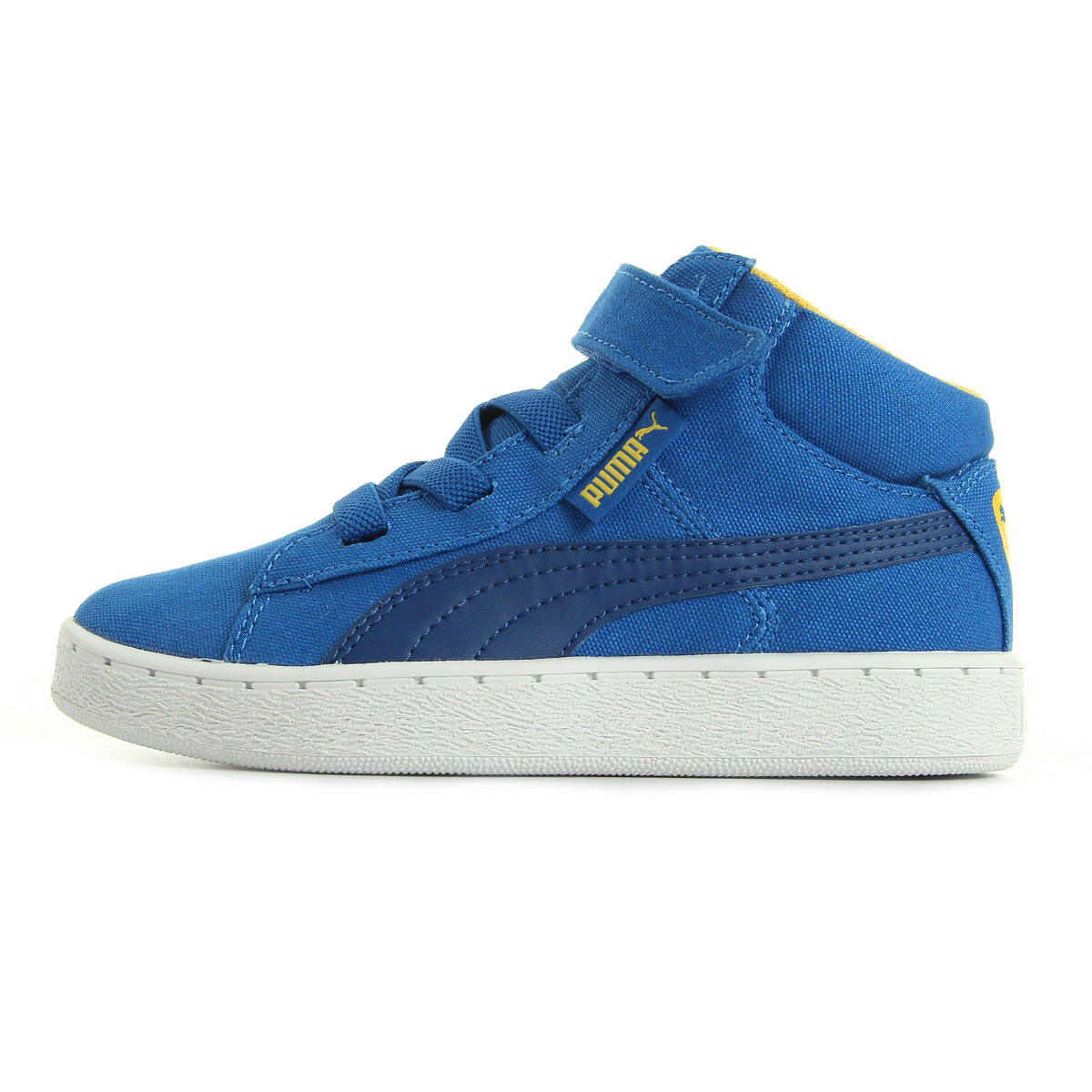 puma 1948 mid cv kids 35983202  baskets mode gar u00e7on