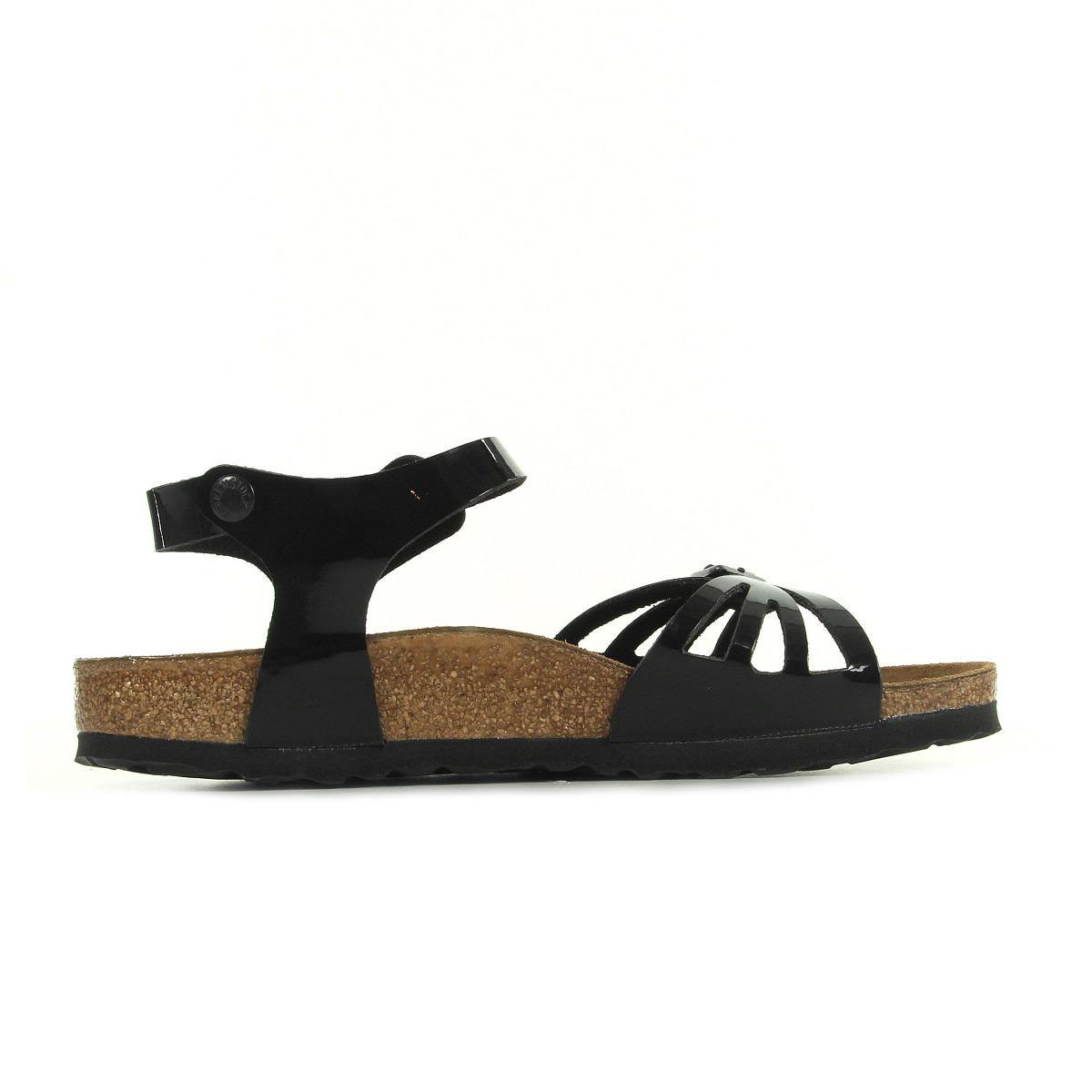 birkenstock bali 0085573 sandales femme. Black Bedroom Furniture Sets. Home Design Ideas