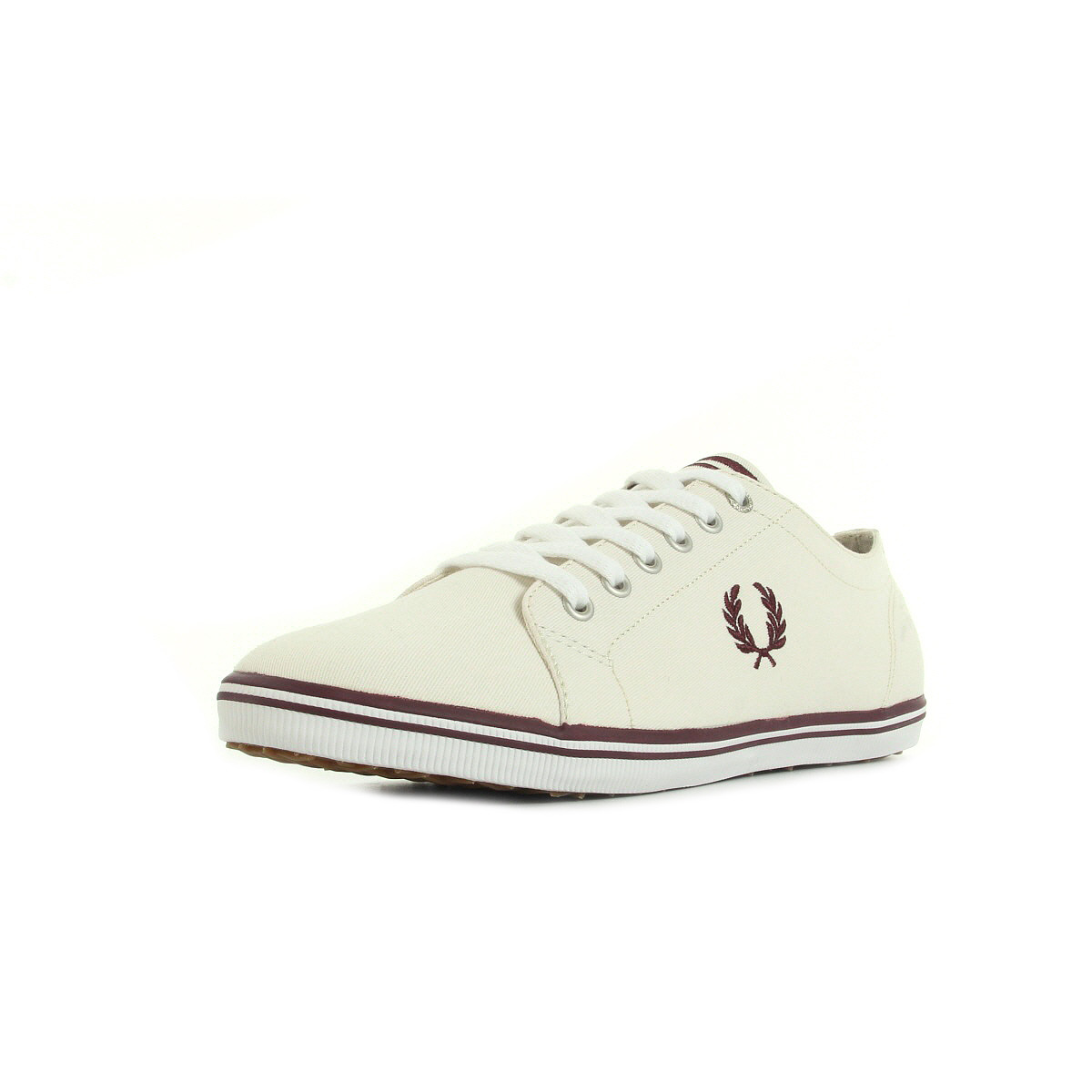 fred perry kingston twill porcelain b6259u254 chaussures homme homme. Black Bedroom Furniture Sets. Home Design Ideas