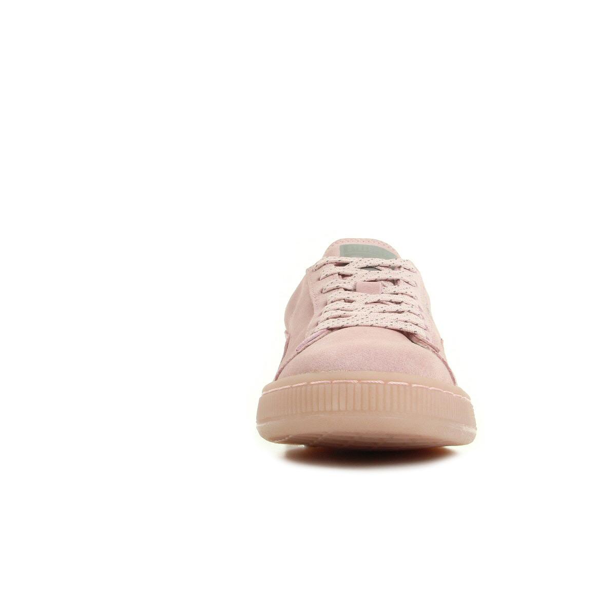 chaussures de séparation 8a9ab e302b Puma Suede Mono Ref Iced 36210107, Baskets mode femme