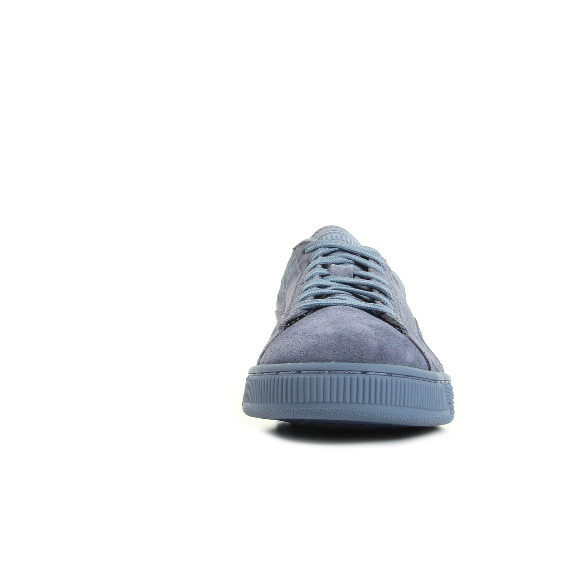 064128df8ef Chaussures Baskets Puma unisexe Suede Classic Casual Emboss taille ...