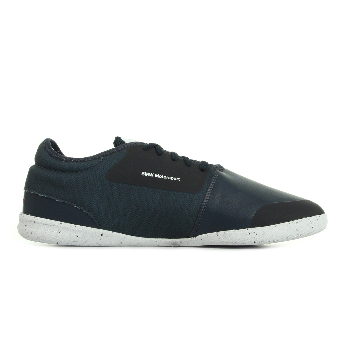 schuhe puma herren bmw ms changer ignite blau ebay. Black Bedroom Furniture Sets. Home Design Ideas