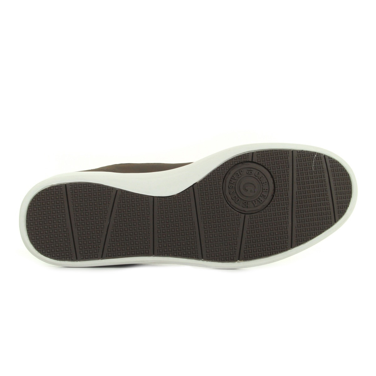 Chaussures homme carrera jeans