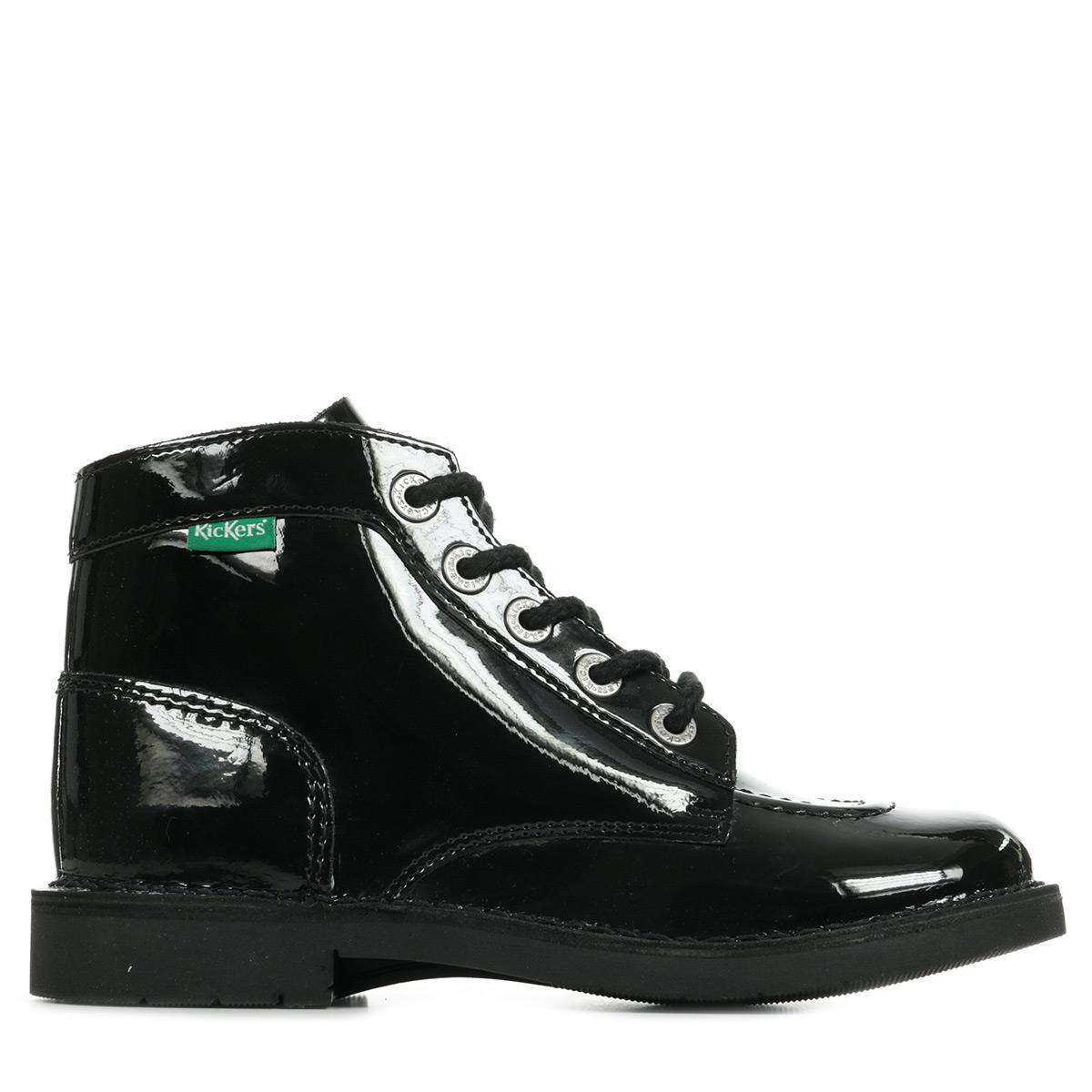 kickers noir