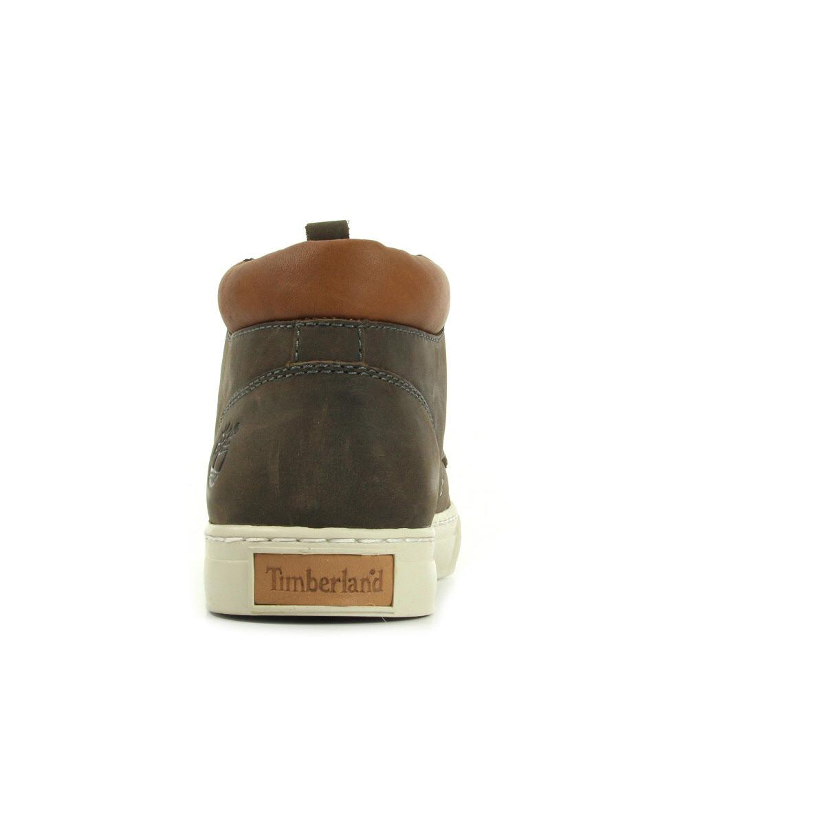 timberland cupsole chukka