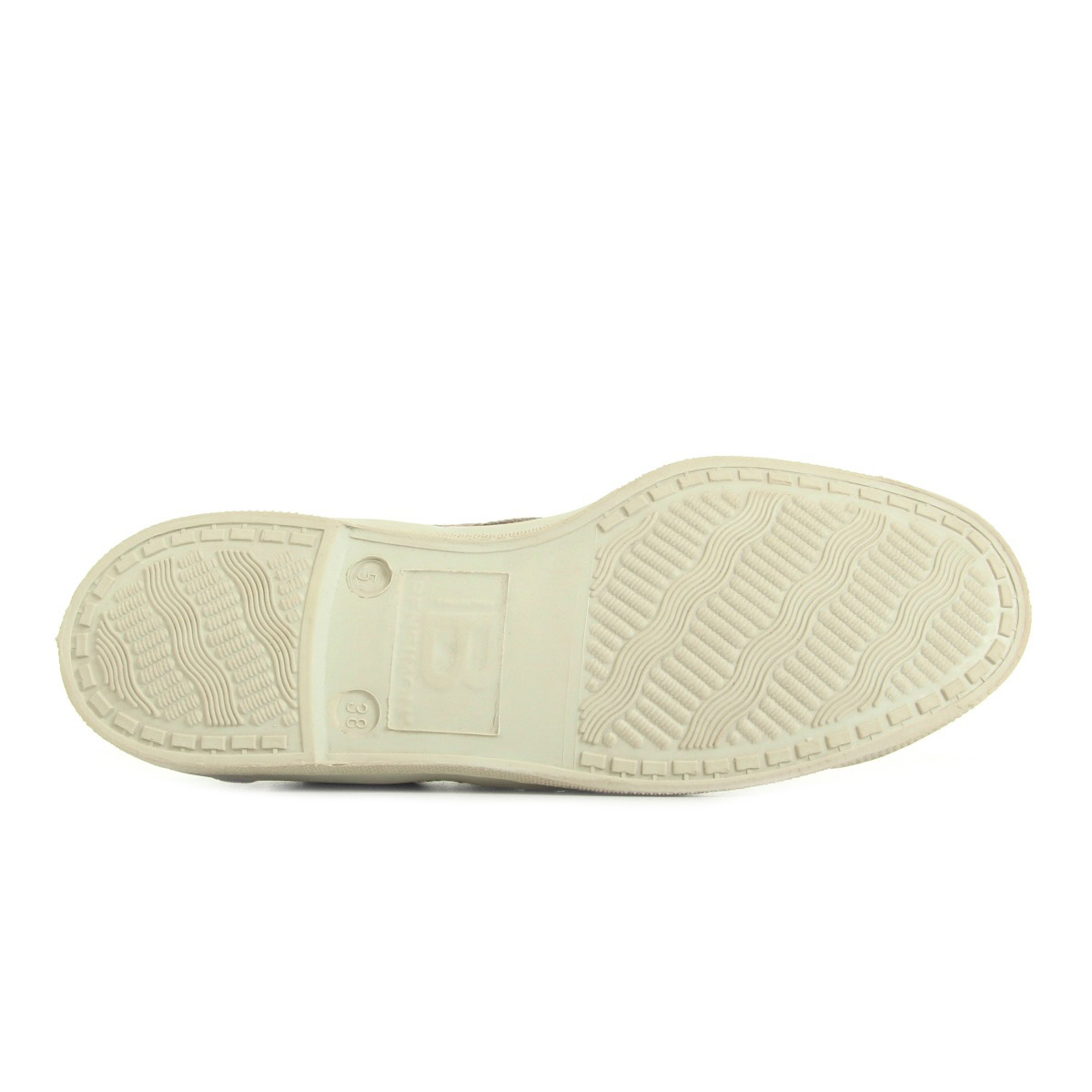 Société de chaussures vintage