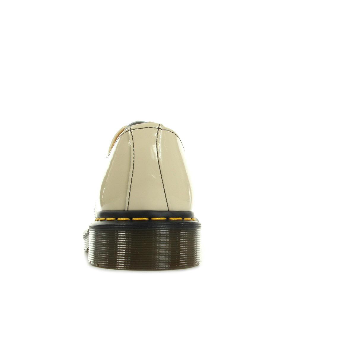 Dr. Martens 1461 Porcelain Patent Lamper 20499920, Ville femme