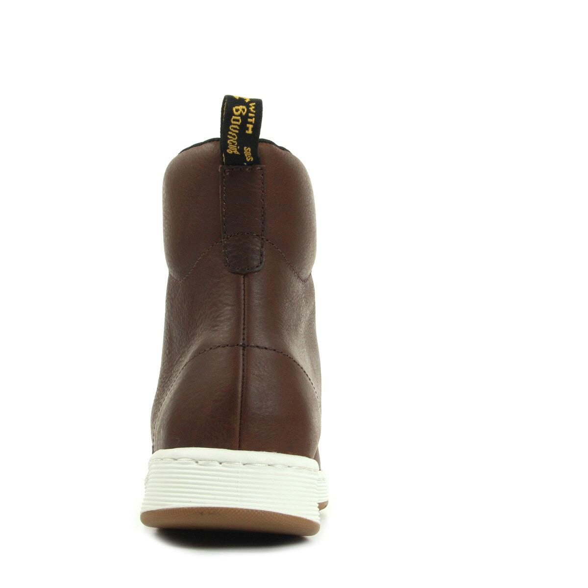 Dr. Martens Rigal Tan Carpathian Tan Sandwich 21860220, Boots