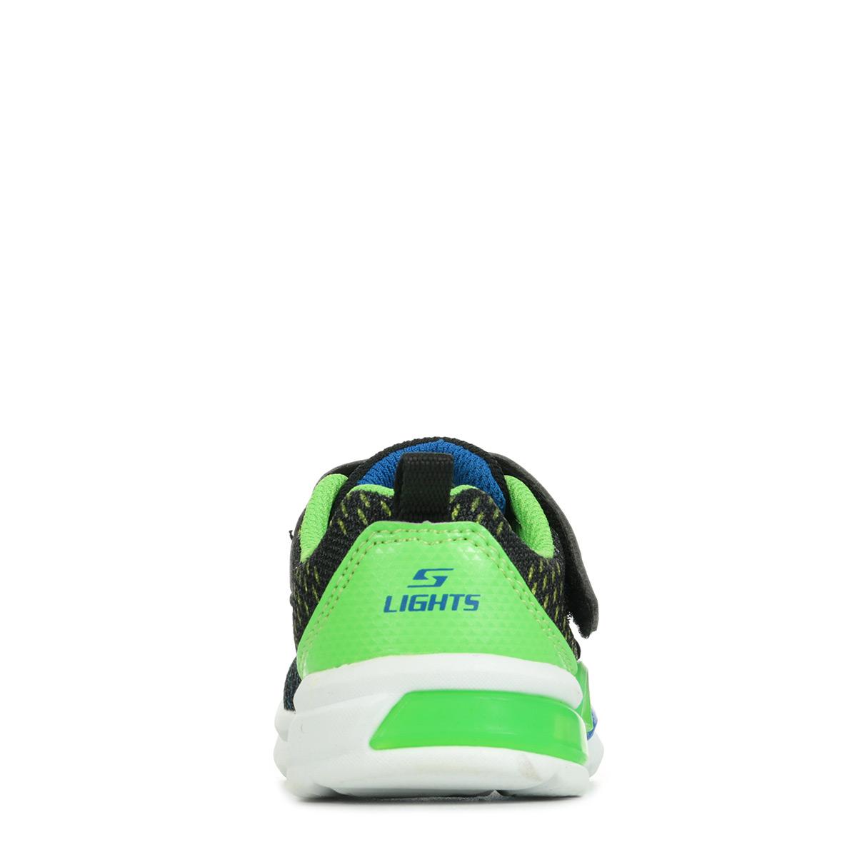 Baskets Skechers Erupters II S Lights Lava Arc cXlv3xhh