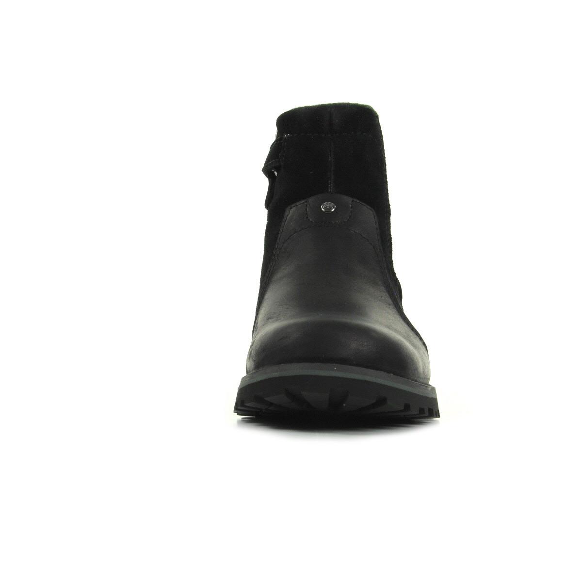 Boots Timberland Asphalt Trail Chelsea Black FG iJ4Sy0cs