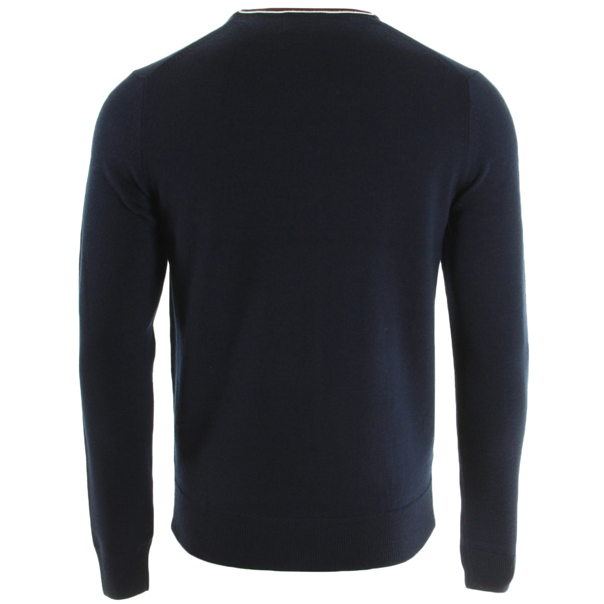 Fred Perry Classic Crew Neck K7211395, Pulls homme