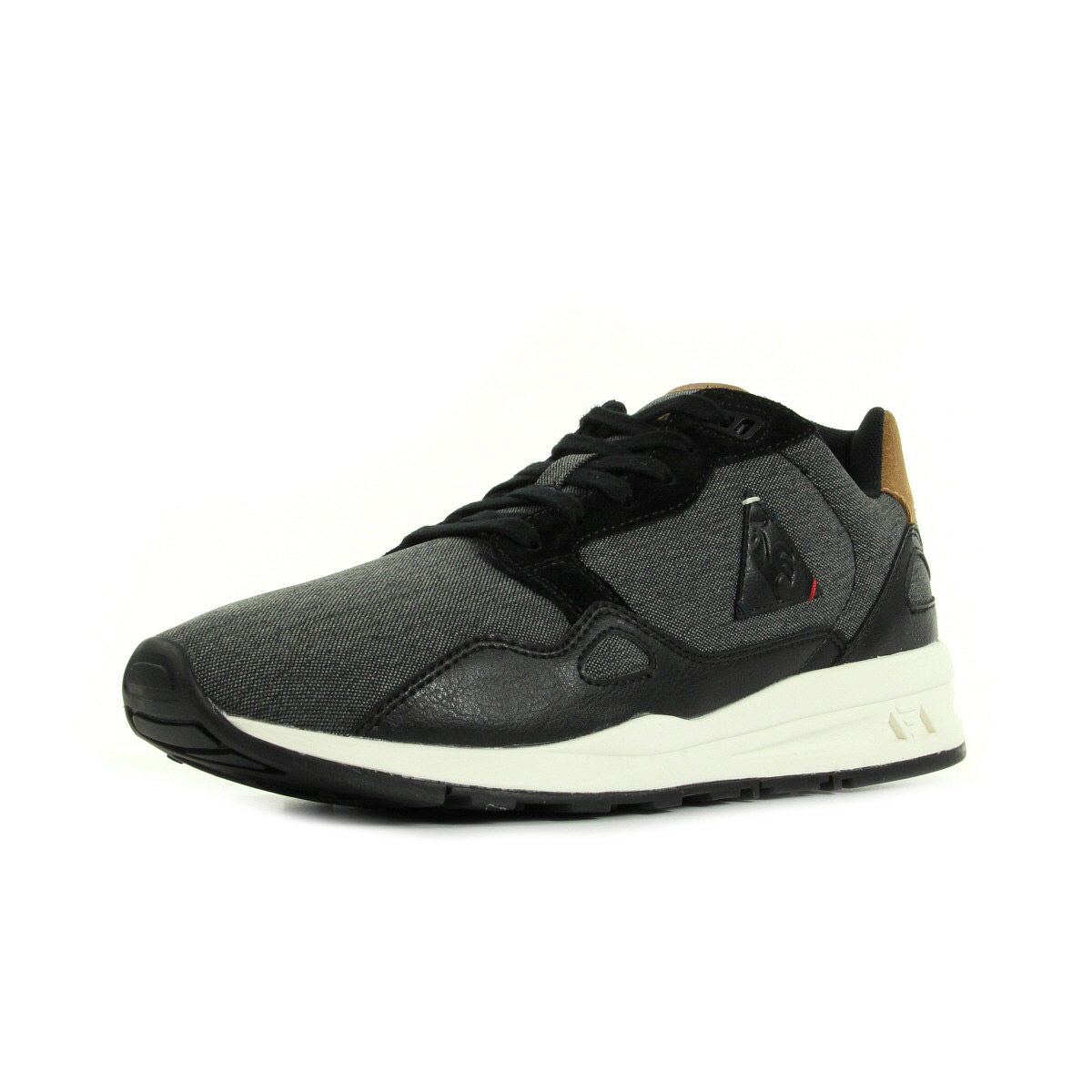 le coq sportif lcs r900 2 tones 1620326 chaussures homme homme. Black Bedroom Furniture Sets. Home Design Ideas