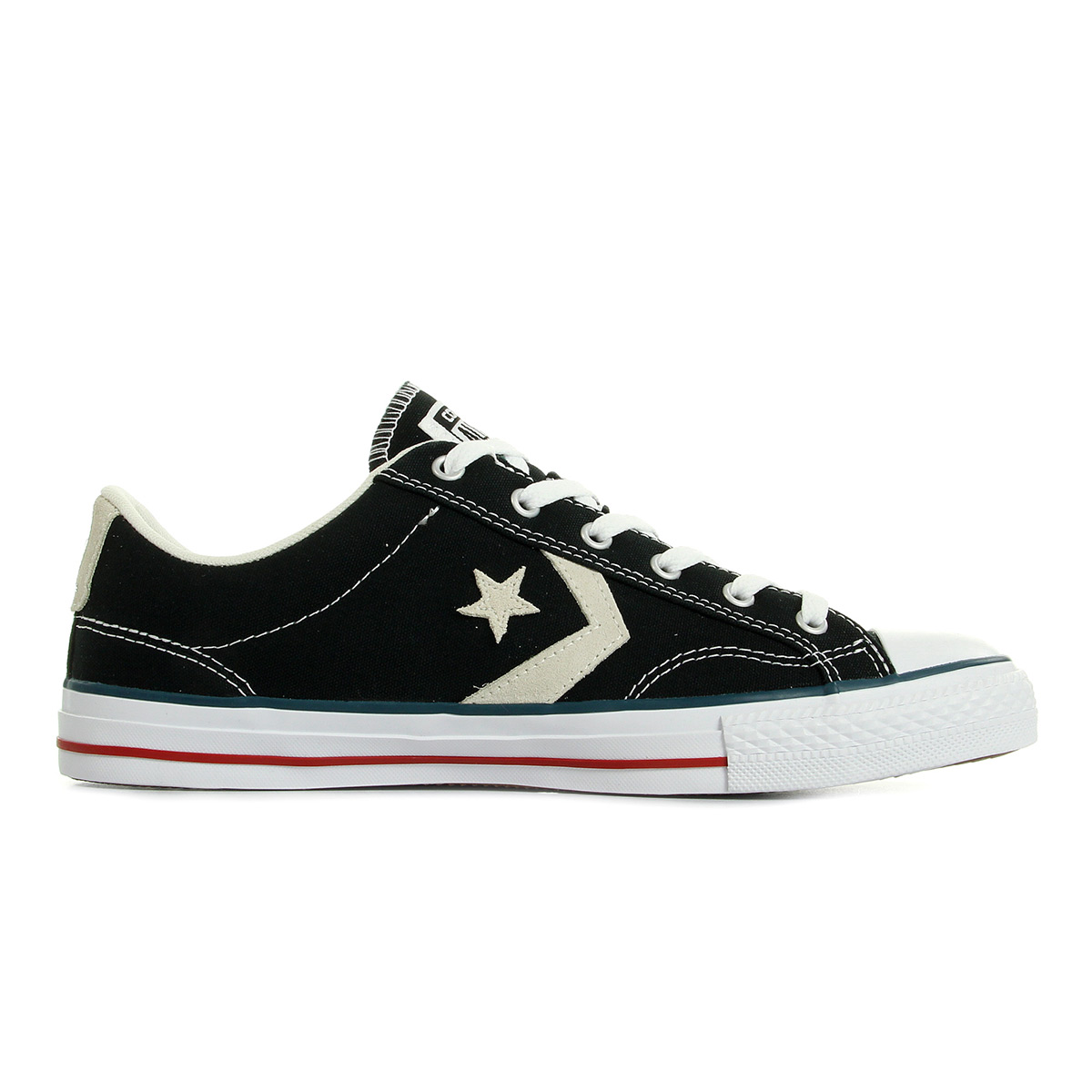 converse star player ox 144145c chaussures homme homme. Black Bedroom Furniture Sets. Home Design Ideas