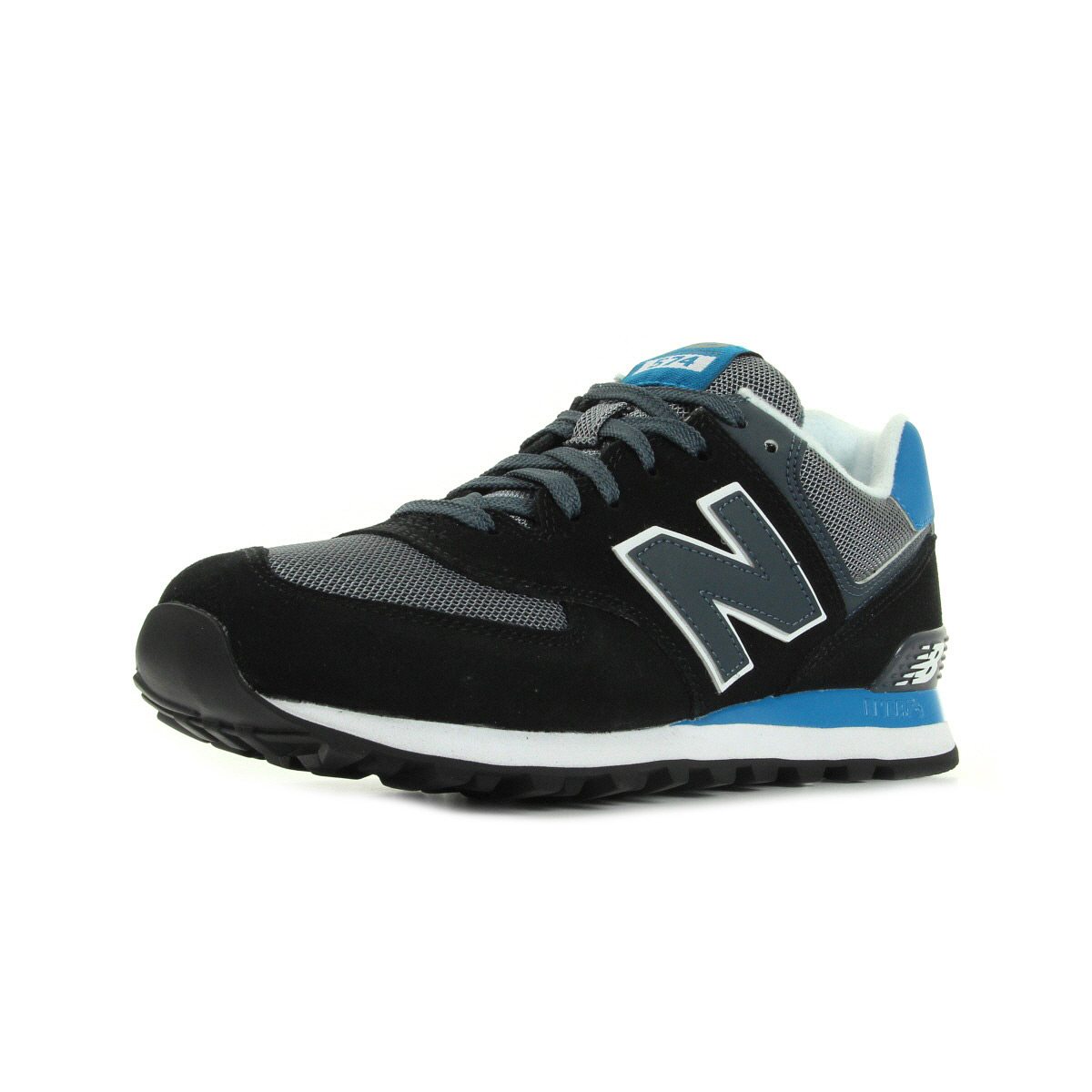 new balance ml574 ml574cpu chaussures homme homme. Black Bedroom Furniture Sets. Home Design Ideas